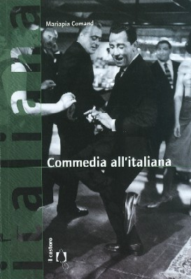 Commedia all
