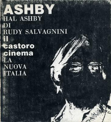 salvagniniashby  Hal Ashby