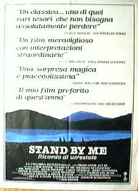 Stand by me - Ricordo di un
