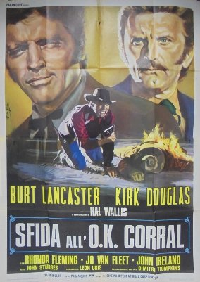 Sfida all'O.K. Corral