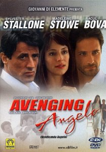 Avenging Angelo - Vendicando Angelo