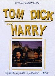 Tom, Dick e Harry