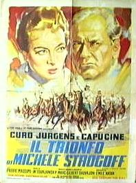 Il Trionfo Di Michele Strogoff (1961)