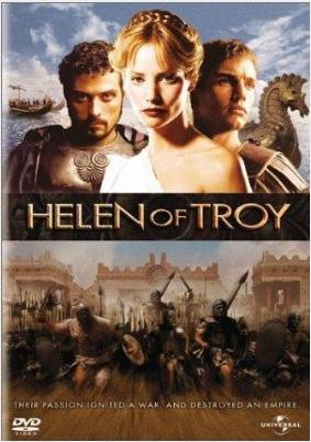 Helen of Troy - Il destino di un amore