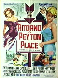 Ritorno A Peyton Place (1961)