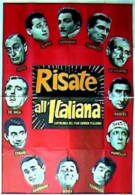 Risate all