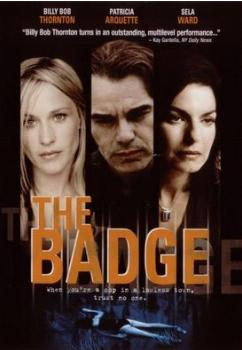 The Badge - Inchiesta scandalo