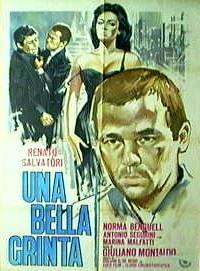 Una bella grinta [1965] ( ettore zambrini );