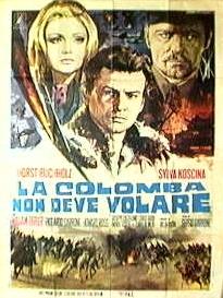 La Colomba Non Deve Volare (1970)