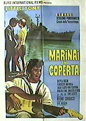Marinai in coperta