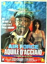 Air Force - Aquile d
