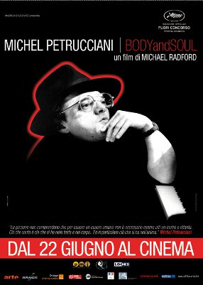 Michel Petrucciani - Body and Soul