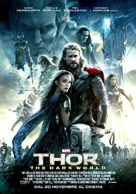 Thor - The Dark World