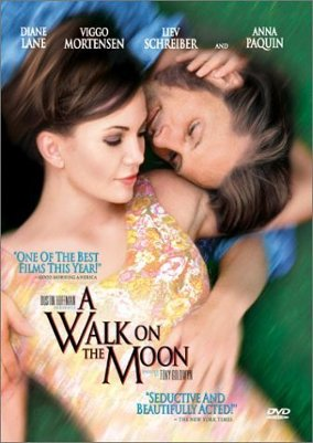 A Walk on the Moon - Complice la luna