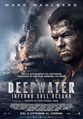 Deepwater - Inferno sull